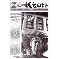 Zonkişot Dergisi