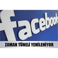 Facebookun Yeni Zaman Tüneli Projesi