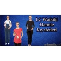 Yeni Sezon Lc Waikiki Hamile Kıyafetleri