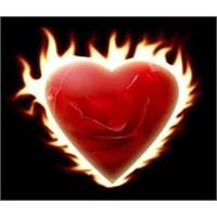 Öyle Bir Yürek Yangını Ki...