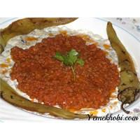 Yemekhobi Ali Nazik Kebabı