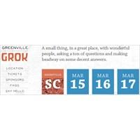 2012 Mart Ayı Dijital Konferansları Listesi