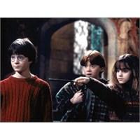 Büyülü Bir Çocukluk Hatırası: Harry Potter