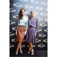 Bgn'nin Yeni Mağazası
