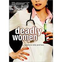 Deadly Women - Ölümcül Kadınlar