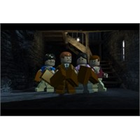 İphone Oyun: Harry Potter Lego Oyunu (1-4 Yaş)