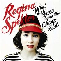"Yeni Şarkı: Regina Spektor ""Small Town Moon"""