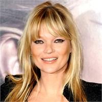 Kate Moss'un Güzellik Ve Stil Sırrı
