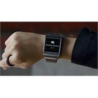 Samsung'dan Galaxy Gear Reklam Filmi