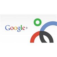 Google Plus Kullanıcılarına Özel Url Geliyo