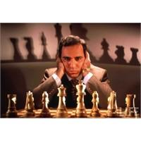 Garry Kasparov İle İstanbul'da Bir Hatıra