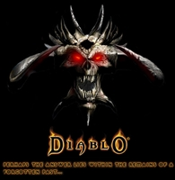 Diablo 3 Demo
