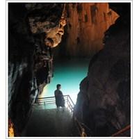 Tınaztepe Mağaraları