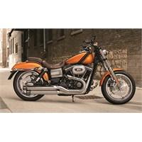 Harley Davidson'dan 2014 Yenilikleri
