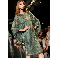 Paris Haute Couture Elie Saab 2010/11 koleksiyonu