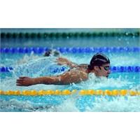 Zayıflamak İçin Yüzmeyi Deneyin