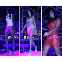 Marmara Forum Fashion Week'te Neler Yaşadım?