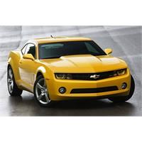 Chevrolet Camaro 2011 Fiyatı