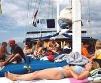 Rotamız Akdenizin Mavı Suları .. Haydı Mavı Yolcul