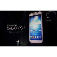Galaxy S4'ün İlk Davası Açıldı !