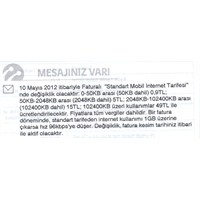 Turkcell Mobil İnternet Gelirlerini Nasıl Artırdı?