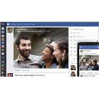 Facebook Anasayfa Tasarımını Değiştiriyor!
