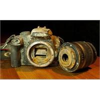 Fotoğraf Makinesi Temizliği Nasıl Yapılmalıdır ?