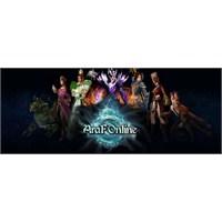 Araf Online Rehberi: Büyücü Karakteri