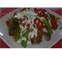 Etli Erciyes Kebabı