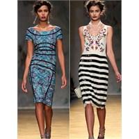 2014 İlkbahar/ Yaz Moda Trendleri!