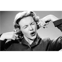 Kulaklarınız Mı Çınlıyor?