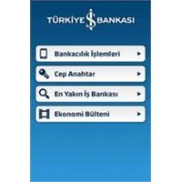 İş Bankası Android Uygulaması (İşcep Mobil) İndir