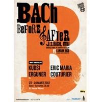 Bach Günleri Mart Konserleri