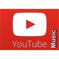 Youtube Müzik Servisi 2014 Yılında Açılıyor