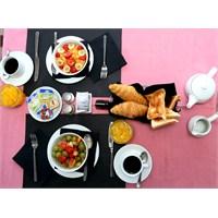 Kahvaltı Neden Çok Önemlidir?
