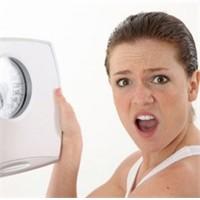 Zayıflama'da Erkekler Kadınlardan Daha Üstün