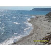 Saroz Körfezi : Burnumuzun ucundaki Cennet