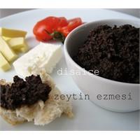 Zeytin Ezmesi....Disalce