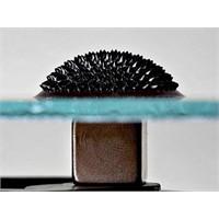 Ferrofluid Nedir? (Sıvı Mıknatıs) Yapısı Nasıldır?