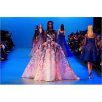 Paris Couture Haftası: 3. Gün