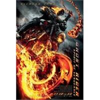 Ghost Rider :spirit Of Vengeance Fragmanı
