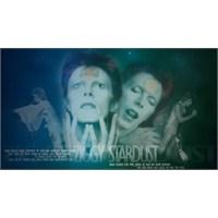 İyi Ki Doğdun Ziggy Stardust !