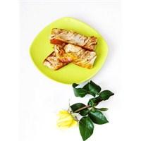 Haşhaşlı Cevizli Amasya Çöreği