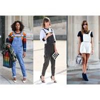 Sokak Modasında Öne Çıkan Trendler