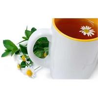 İşte Yapımı Kolay Bitki Çayı Ve Maske Tarifleri