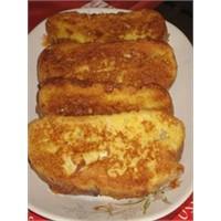 Yağlı Ekmek Tatlısı Tarifi