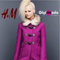 H&m 2012-2013 Sonbahar Kış Koleksiyonu