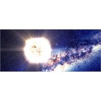 Yıldızlar Arasında Nefes Kesici Bir Gezinti