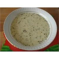 Anneminelinden Yoğurt Çorbası