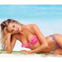 Victoria's Secret 2013 Bikini Dosyası